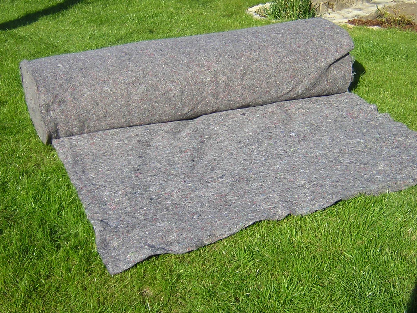 teichvlies 500g m 2m x 3m teichfilz schutzvlies f r teichfolie teichbau. Black Bedroom Furniture Sets. Home Design Ideas