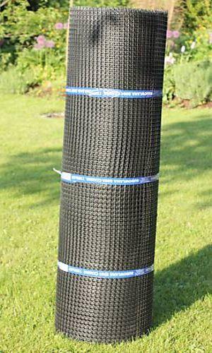 30m maulwurfgitter maulwurfnetz rasen maulwurfschutz. Black Bedroom Furniture Sets. Home Design Ideas