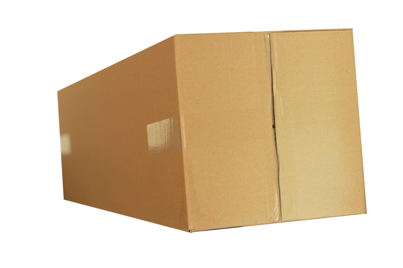 10 st ck faltkarton 30cmx30cmx120cm versandkarton dhl. Black Bedroom Furniture Sets. Home Design Ideas