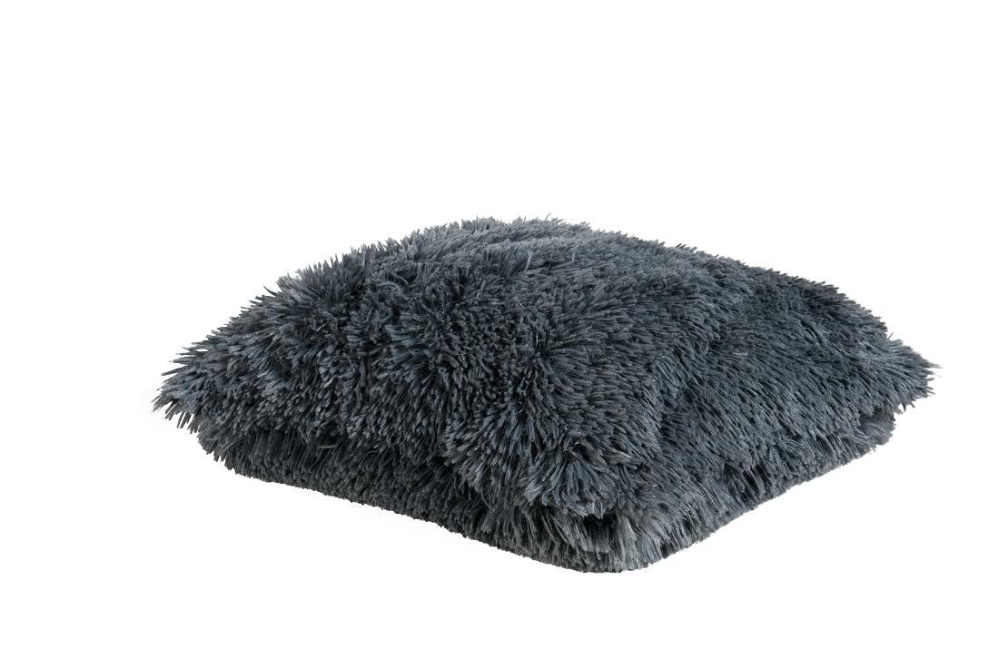 indoor kissen bodrum petrol 45cm x 45cm kuschelkissen. Black Bedroom Furniture Sets. Home Design Ideas