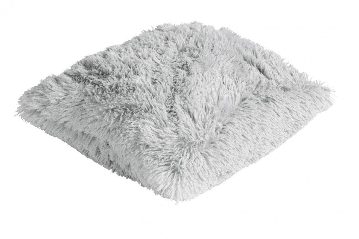indoor kissen kuschelkissen dekokissen bodrum 45cmx45cm versch farben ebay. Black Bedroom Furniture Sets. Home Design Ideas