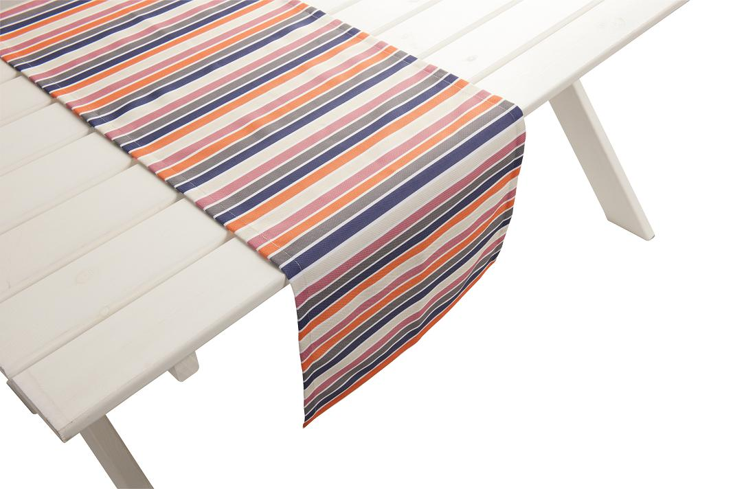 Tischl ufer garten tischw sche tischdecke deko outdoor antibes versch farben ebay - Tischdecke garten ...