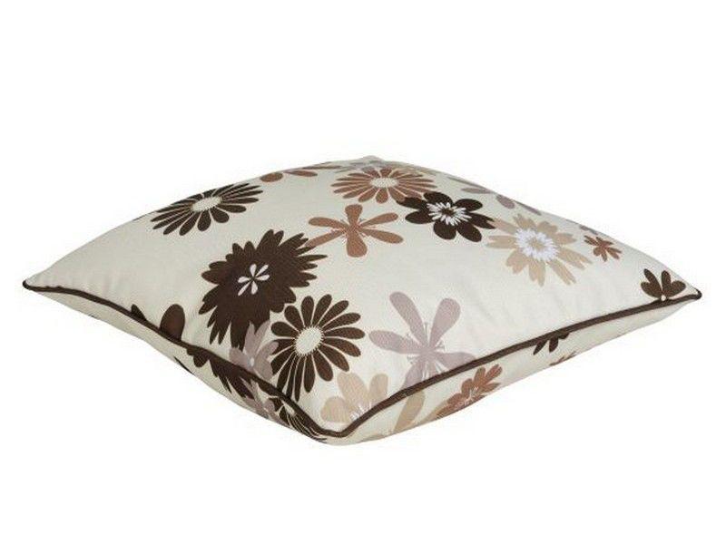 outdoor kissen 47x47cm capri kopfkissen garten dekokissen in versch farben. Black Bedroom Furniture Sets. Home Design Ideas