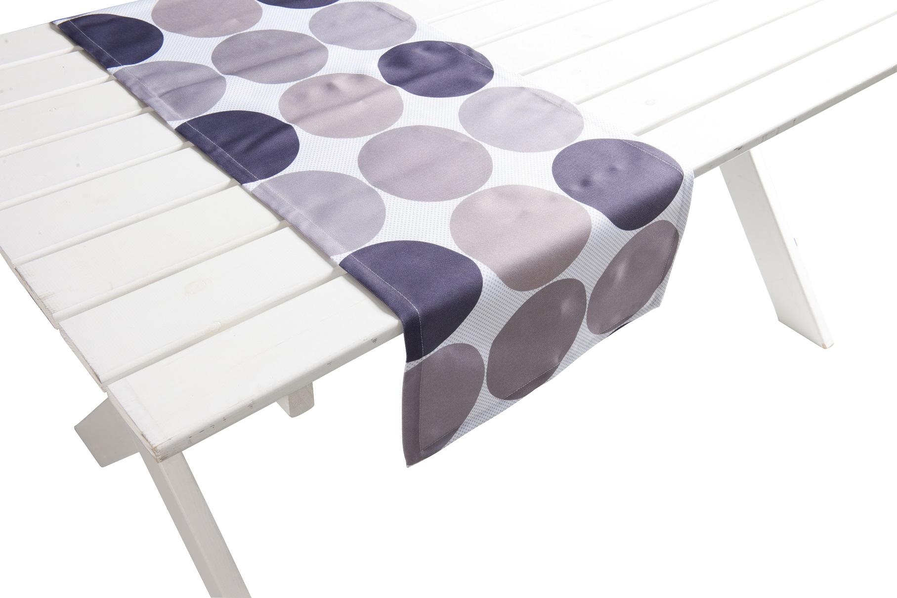 Tischl ufer garten tischw sche tischdecke deko outdoor - Tischdecke outdoor ...
