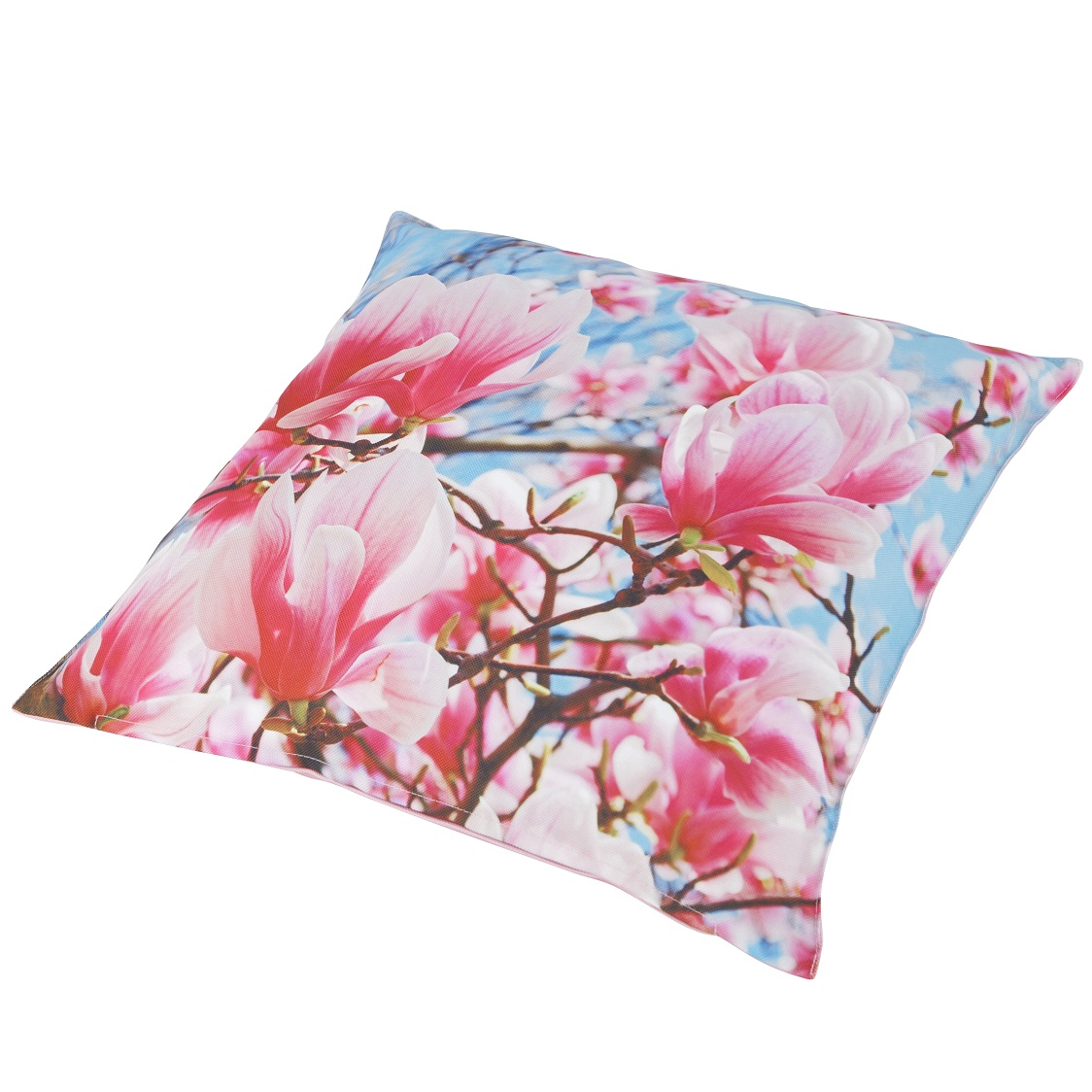 outdoor kissen 45x45cm angelina kopfkissen garten dekokissen. Black Bedroom Furniture Sets. Home Design Ideas