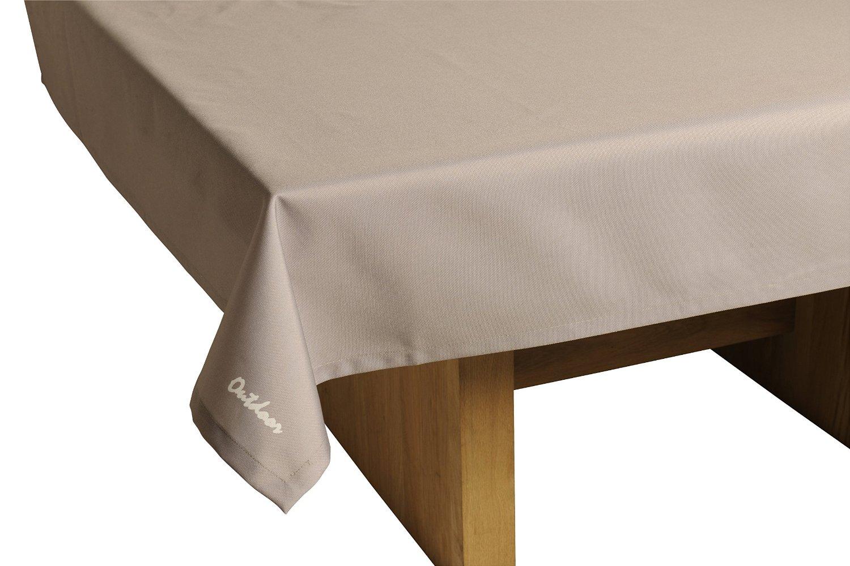 outdoor tischdecke st tropez 140cmx240cm gartentisch decke in versch farben ebay. Black Bedroom Furniture Sets. Home Design Ideas