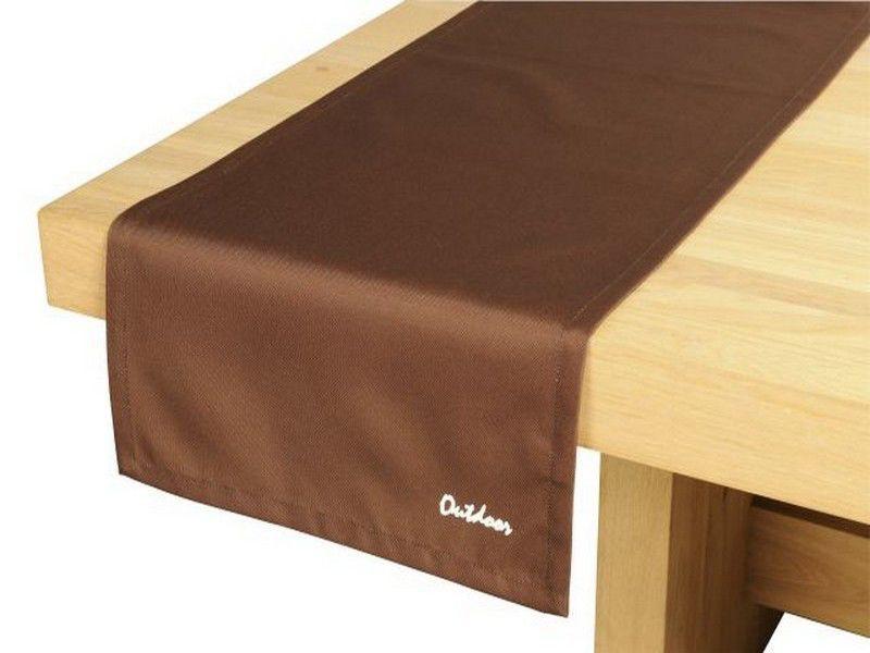 Outdoor Tischlaufer 42cmx145cm St Tropez Gartentisch Tischtuch In