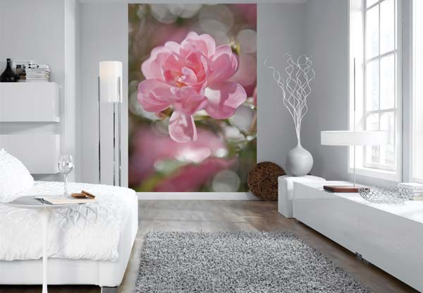 fototapete deko bild tapete wand rosen foto design roses. Black Bedroom Furniture Sets. Home Design Ideas