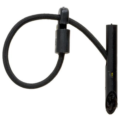 1 Stk Expander-Befestigungsband mit 60kg Zugfestigkeit 45cm Ausdehnung in schwarz