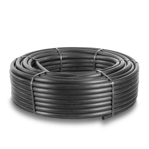 100m PE Rohr 25mm x 1,5mm Druckrohr Verlegrohr für Brauchwasser PN4