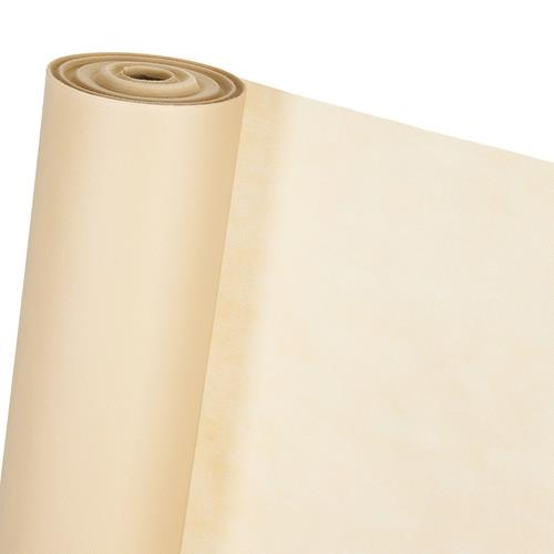 DEKOVLIES in 1,6m Breite beige (METERWARE) Dekostoff Vlies-Tischdecke