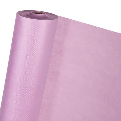 DEKOVLIES in 1,6m Breite rosa (METERWARE) Dekostoff Tischdecke