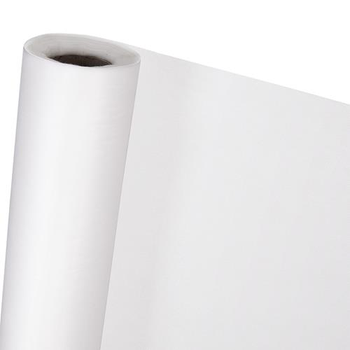DEKOVLIES in 1,6m Breite weiß (METERWARE) Dekostoff Vlies-Tischdecke