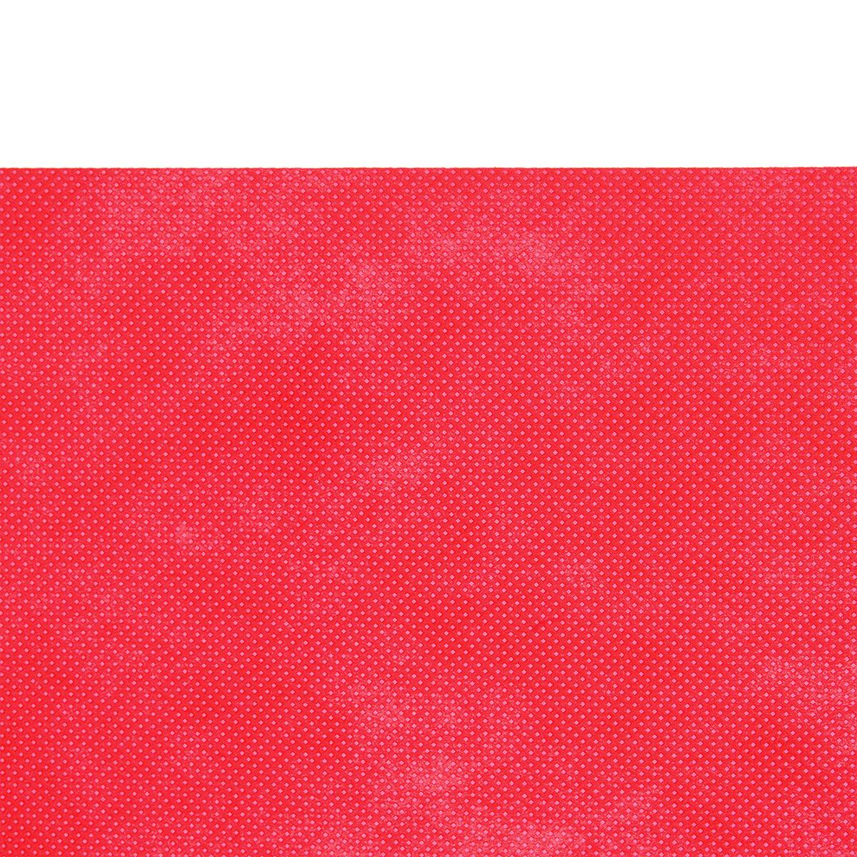 dekovlies in 1 6m breite rot meterware dekostoff vlies. Black Bedroom Furniture Sets. Home Design Ideas