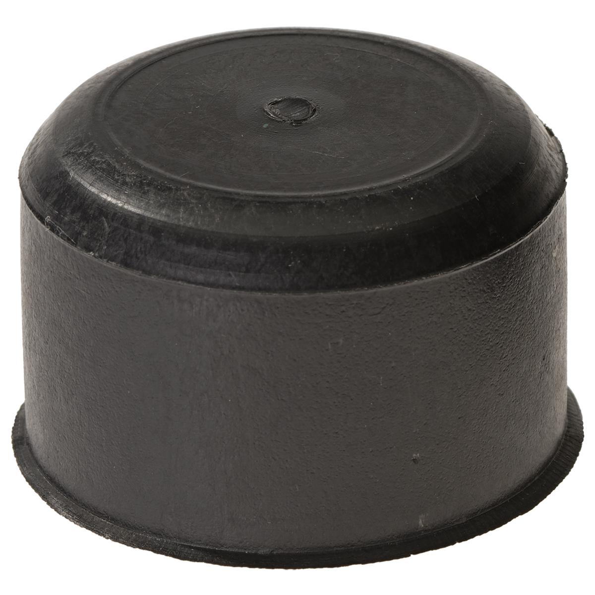 50 Stk. Abdeckkappe für Holzpfähle Ø 6cm Zaunkappe Pfostenabdeckung Schutzkappe