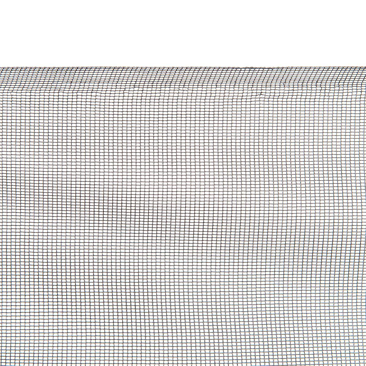 Insektennetz in 150cm Breite grau Meterware Moskitonetz