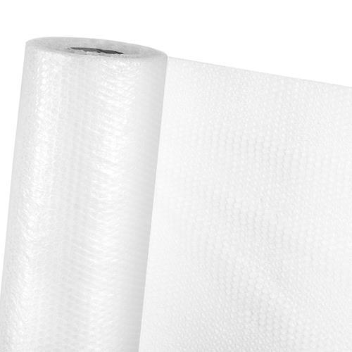 ISOLIERFOLIE 1,2m Br. (Meterware) Frostschutz Luftpolsterfolie für Kübelpflanzen