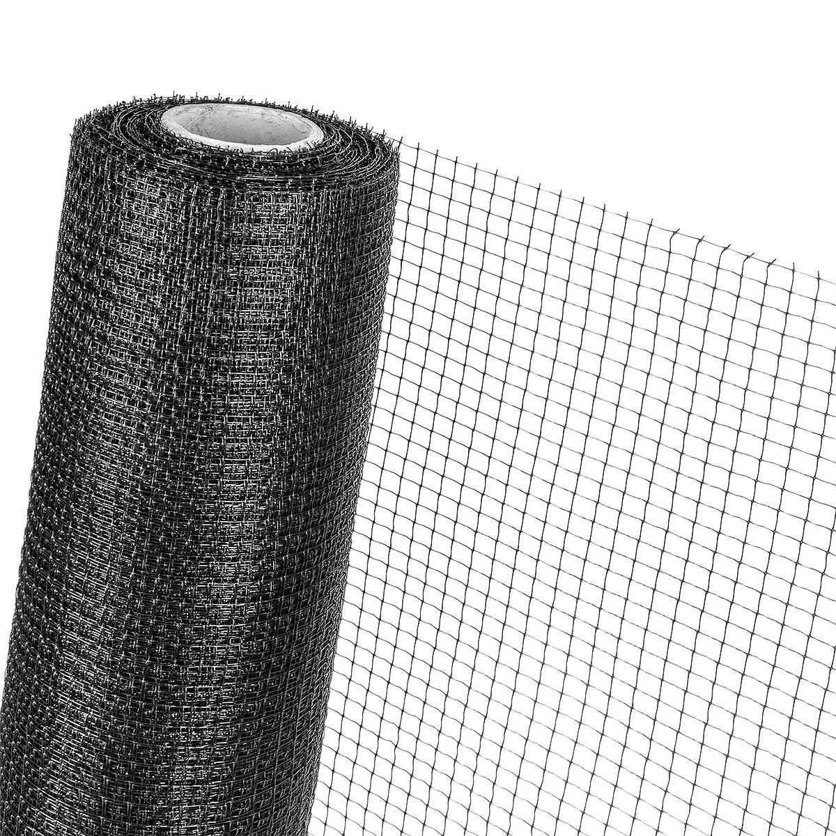 maulwurfnetz 1m x 25m maulwurf maulwurfschutz. Black Bedroom Furniture Sets. Home Design Ideas