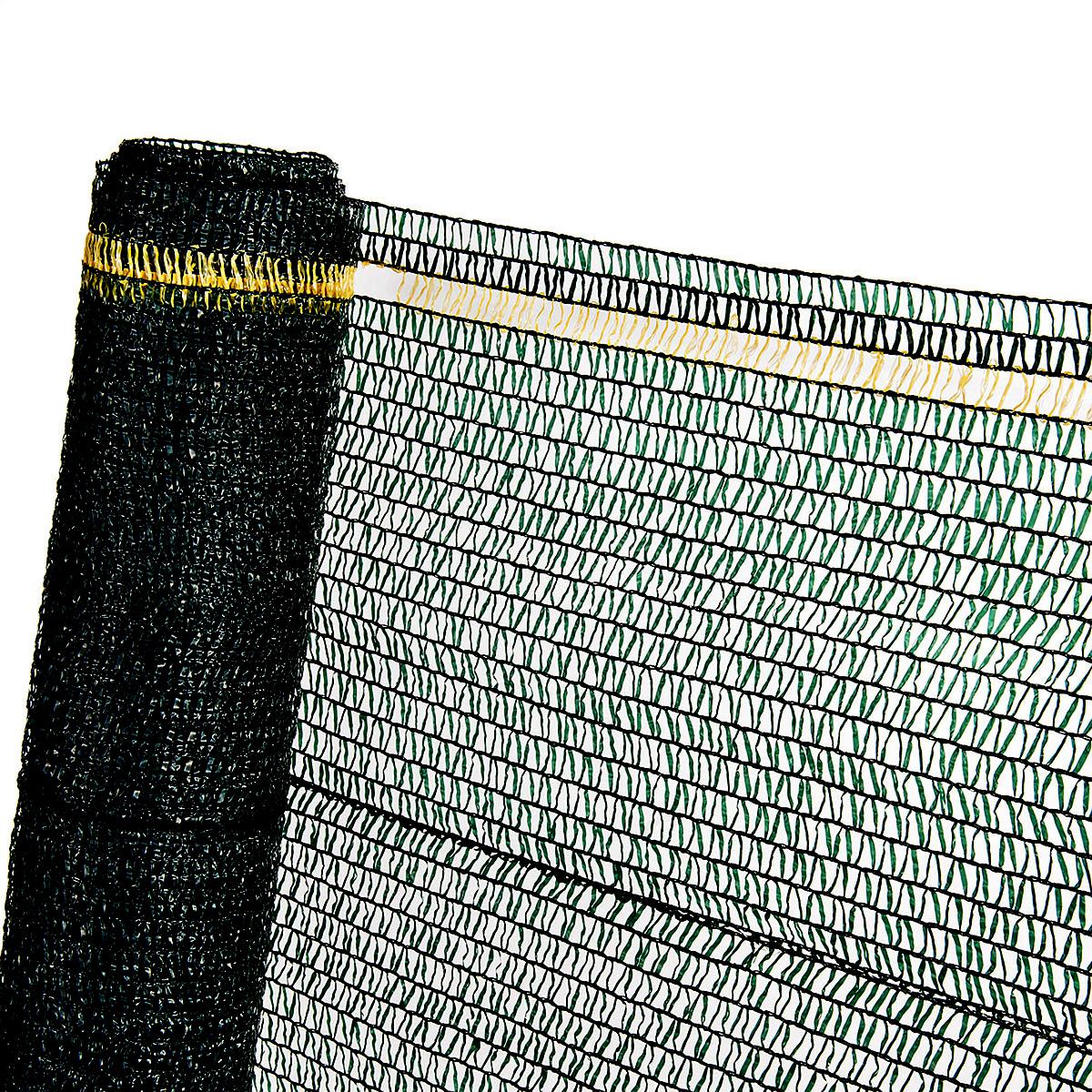 SCHATTIERNETZ 40% in 3m Breite (Meterware) Sonnenschutzgewebe Schattiergewebe