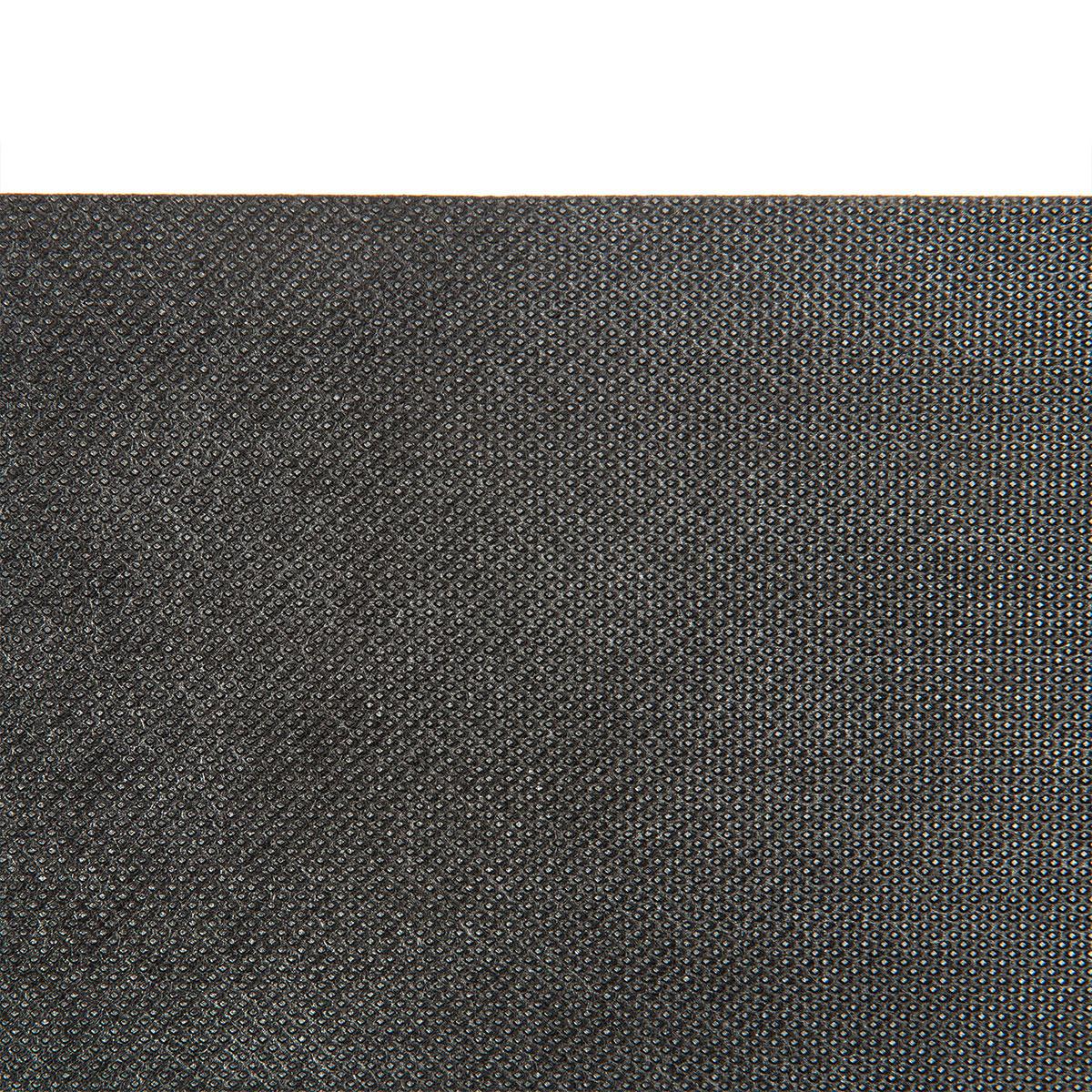 Meterware Unkrautvlies Wurzelsperre Schutzvlies Gartenvlies HaGa® 150g 0,5m Br