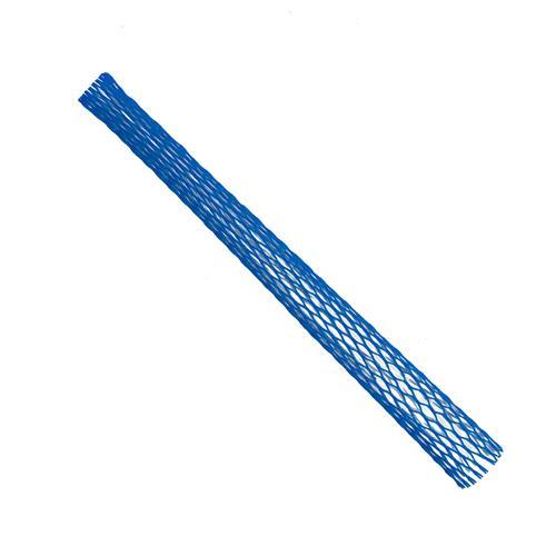 Verpackungsnetz (Meterware) Netzschlauch Schutznetz Ø 15-25mm blau