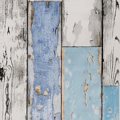 Klebefolie Scrapwood in 45cm Breite Dekorfolie Designfolie (Meterware)