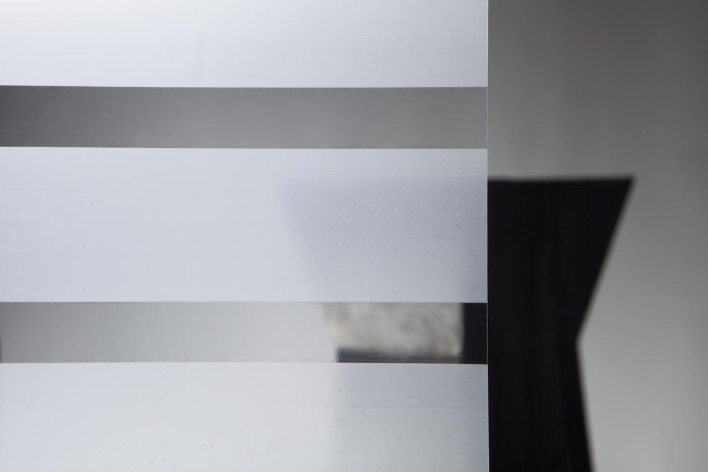Statische Fensterfolie Shade in 45cm Breite Milchglasfolie (Meterware)
