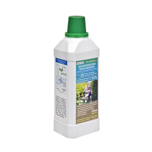 Wasserspeicher 1000ml Langzeitwirkung Hydro-Stabilisator für Pflanzen