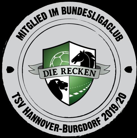 Die Recken - TSV Hannover Burgdorf