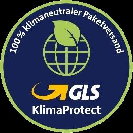 GLS KlimaProtect, wir sind dabei!